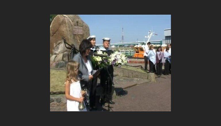 Jūras svētki Ventiņ pusē