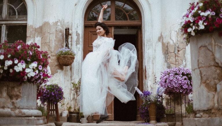 Названы лучшие представители свадебной индустрии в Балтии