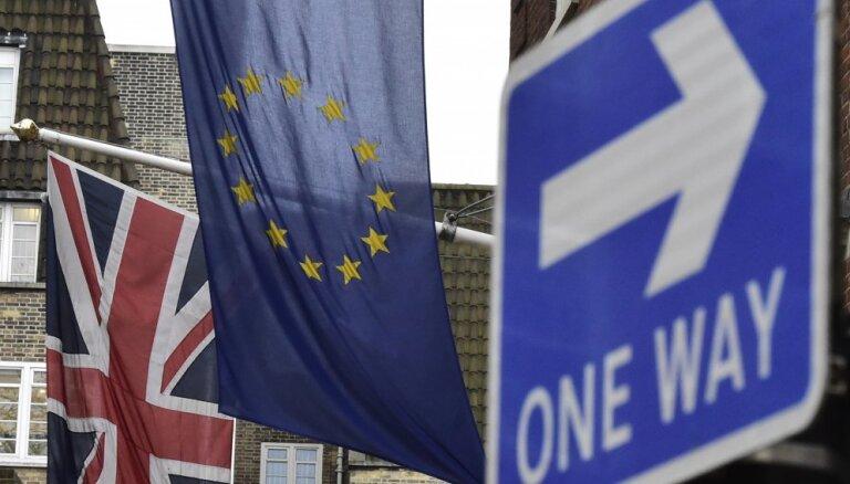 Bijušais Londonas mērs salīdzina ES ar Hitleru