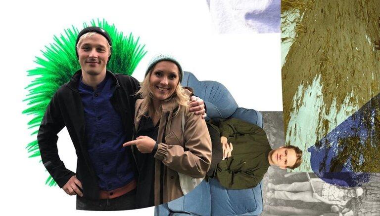 EP2: Dodies dabā – stāsta Kristīne Garklāva un Nils Sakss Konstantinovs