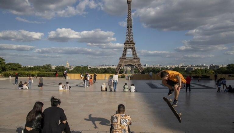 Франция меняет названия улиц в честь африканцев, сражавшихся во Второй мировой