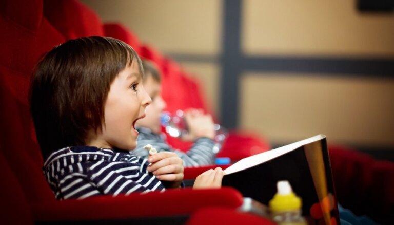 В ближайшие выходные детей приглашают почувствовать себя в роли актеров и режиссеров