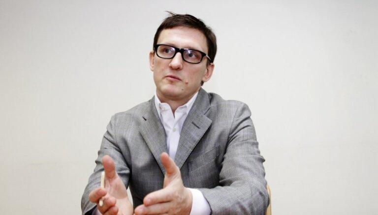 Āboltiņu gaidāmajās Saeimas vēlēšanās vēlētāji izsvītros, prognozē Liepnieks