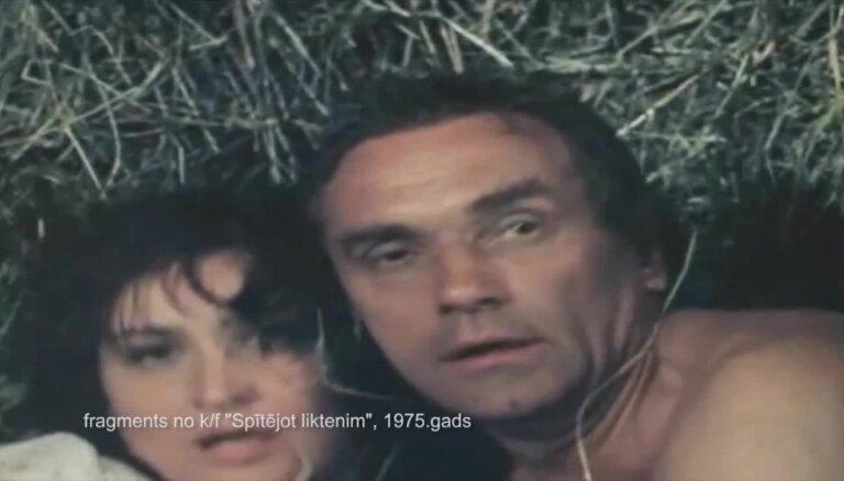 Izlaidības ekrānos: Cilinska partnerība ar dāmām kino pasaulē