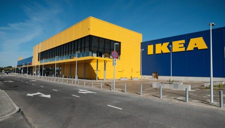 IKEA планирует начать работу более чем в 10 новых странах