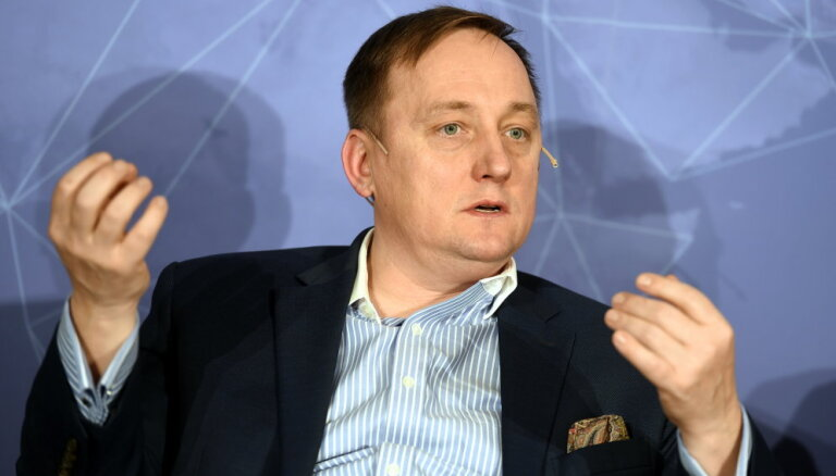 Член совета Банка Латвии прокомментировал планы по усилению FKTK