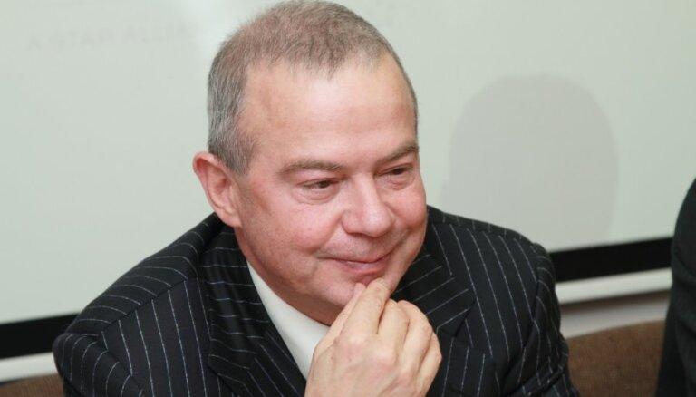 Prokuratūra Lemberga lietā grasās iesniegt jaunu apsūdzību