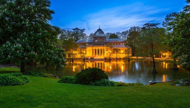 Dabas sajūta steidzīgā vietā: astoņi apburoši pilsētu parki Eiropā