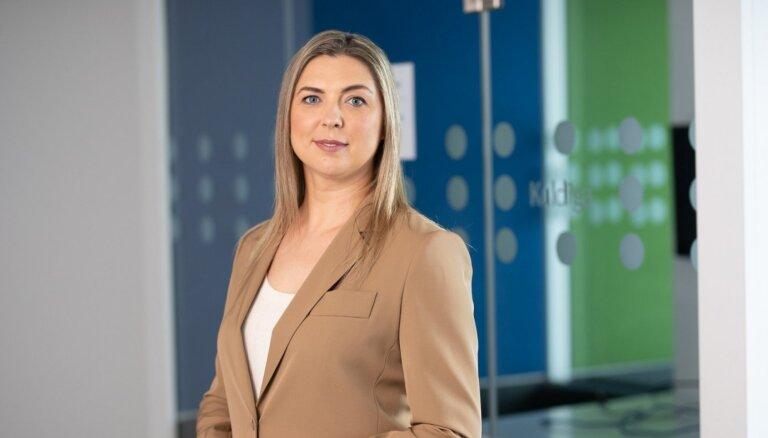 Starptautisko Biznesa pakalpojumu nozares asociācija Latvijā ievēlējusi jaunu valdes priekšsēdētāju