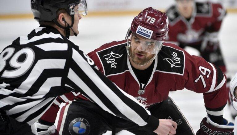 KHL spēle: Rīgas 'Dinamo' – Kazaņas 'Ak Bars'. Teksta tiešraide