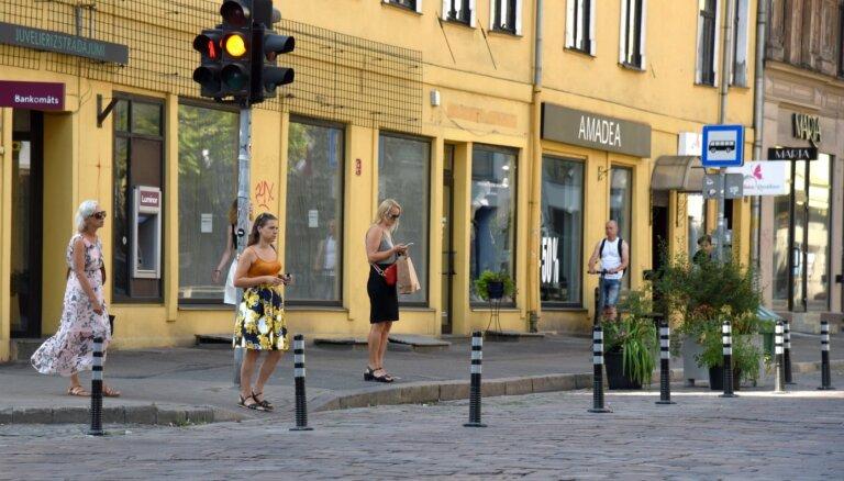 Domstarpības 'stabiņu lietā' Rīgas domes koalīcijas stabilitāti neapdraudot