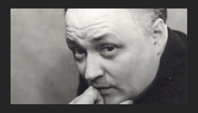 Teātra un kino režisoram, aktierim un pedagogam Aleksandram Leimanim – 100