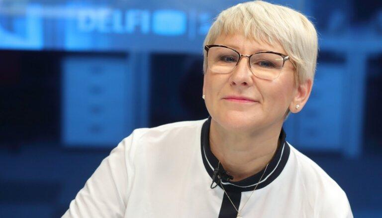 Pārbaudes komisija Reiram ieteic sabārt VID ģenerāldirektori Jaunzemi