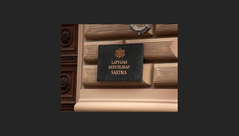 JL lūdz Saeimas komisiju izvērtēt Rasnača rīcību
