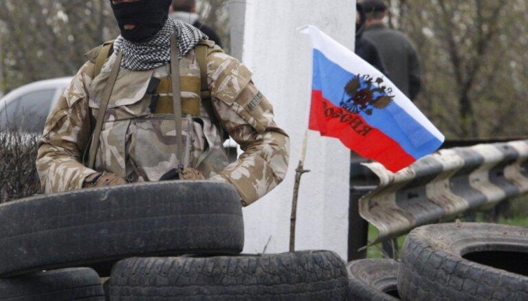 Почти 100 км границы на Донбассе остались без пограничной охраны