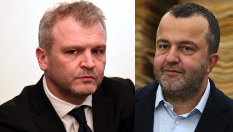 Latvijas miljonāru saraksta līderos 'Rietumu bankas' un 'ABLV Bank' īpašnieki