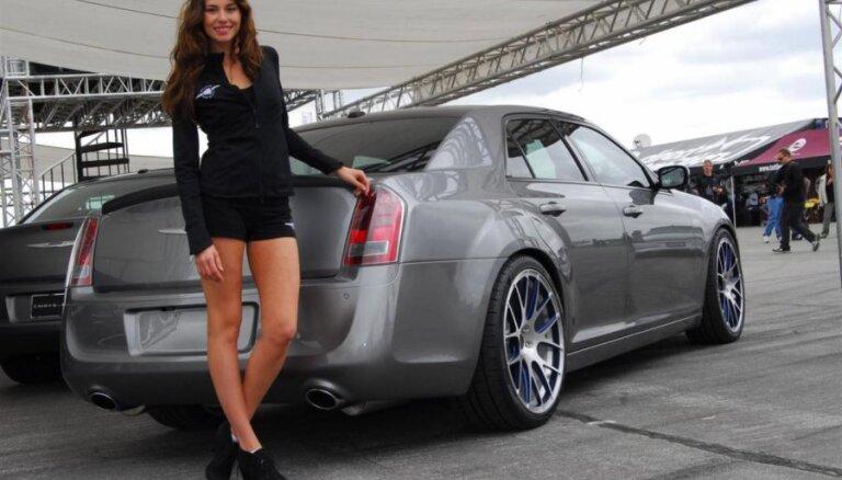 Ķīnas 'Great Wall Motors' apsver 'Fiat Chrysler Automobiles' iegādi