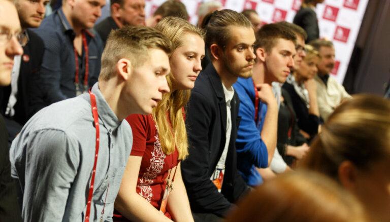 'SkillsLatvia 2018' konkursā visvairāk laureātu Rīgas Mākslas un mediju tehnikumam