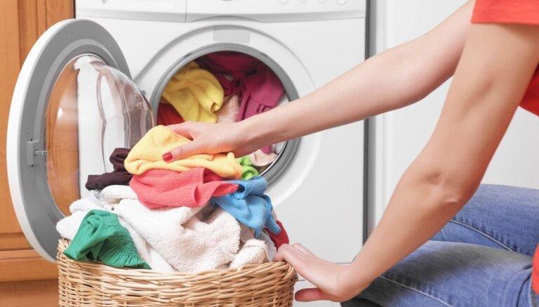 7 неожиданных способов отсортировать белье для стирки