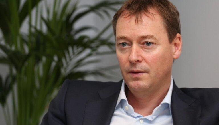 'Vitol' varētu pārdot 'Latvijas kuģniecības' akcijas, ja būs pircējs