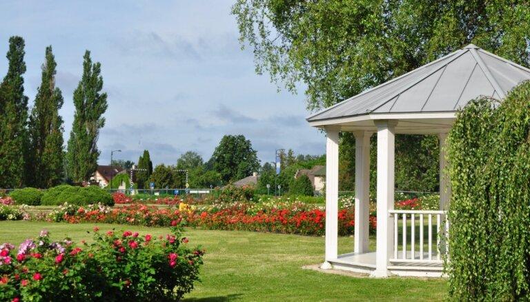 17. jūlijā Nacionālajā botāniskajā dārzā notiks stādu gadatirgus