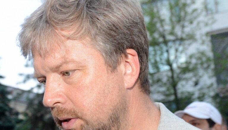 Директор Валдиса Пельша прокомментировал слухи о госпитализации
