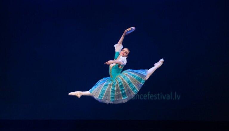 Dance Olympiad Riga-2019: 100 юных балерин со всего света и летающий танцовщик