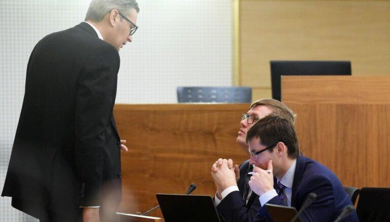 Opozicionārs lūdz Tiesībsargam risināt 'pienākumu izpildītāju problēmu' Rīgas domē