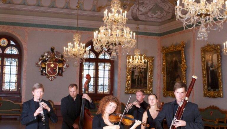 Senās mūzikas festivālā 'Sinfonietta Rīga' atskaņos franču baroka meistardarbus