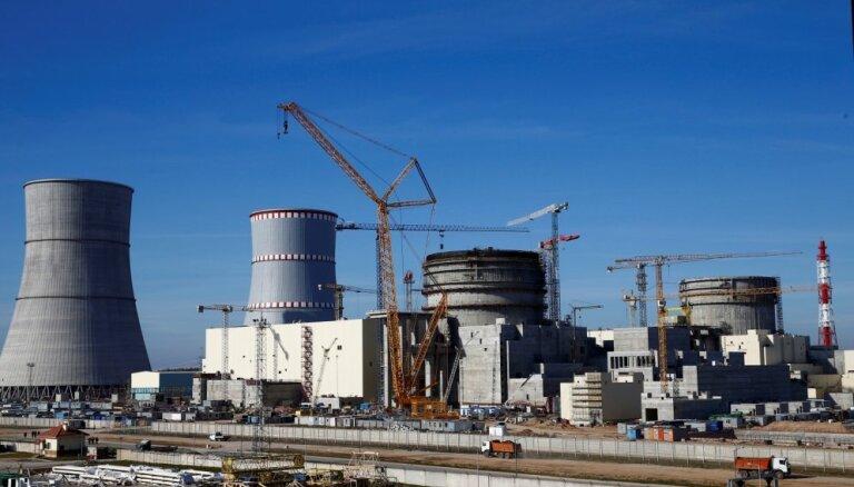 Espo konvencijas dalībvalstis: Astravjecas AES būvlaukuma izvēle pārkāpj konvenciju