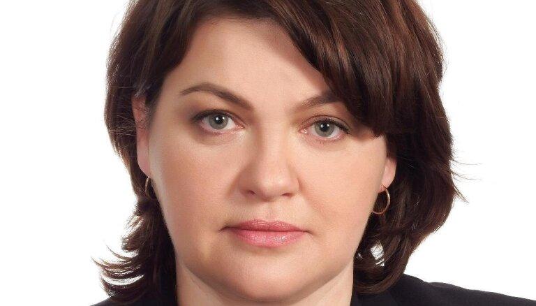 Inga Antāne: Pārmaiņu veikšana 'Latvijas dzelzceļā' ir koncerna vadības, Satiksmes ministrijas un valdības kopīgs uzdevums