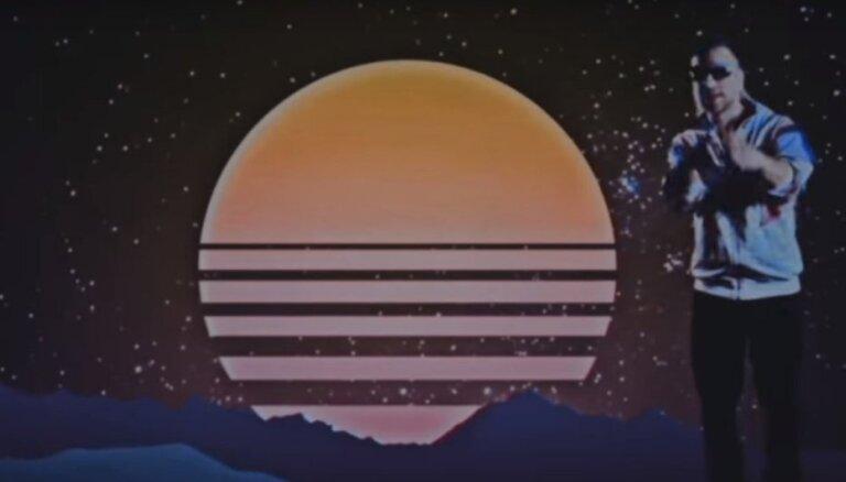 Ozols klausītāju vērtējumam nodod albuma 'Atpakaļ nākotnē' tituldziesmas video