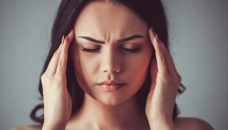 6 причин головной боли, которые могут вас удивить