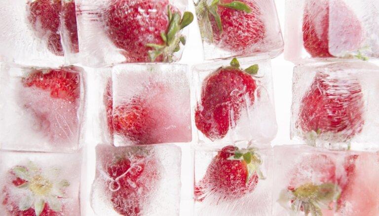 Ko un kā ēst un dzert, kad plosās karstuma vilnis