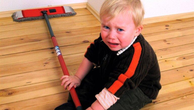 Emocijas – iekšējais kompass. Kā sevi kontrolēt un 'pieregulēt sistēmu' veiksmīgai komunikācijai ar bērnu?