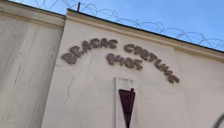 Ieskats slēgtajā Brasas cietumā
