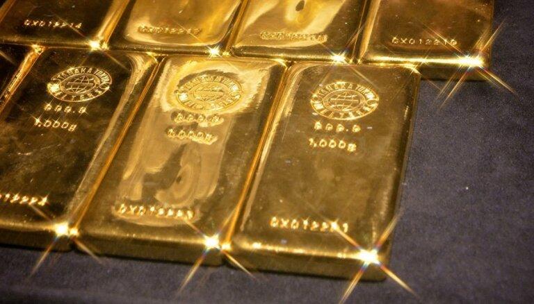 Эстонский филиал Danske Bank предлагал россиянам секретные услуги по переводу денег в золото