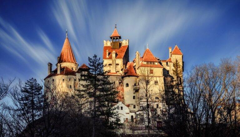 Дракула, Джереми Кларксон и колесо обозрения в соляной шахте: 5 причин, по которым вы обязательно должны побывать в Трансильвании