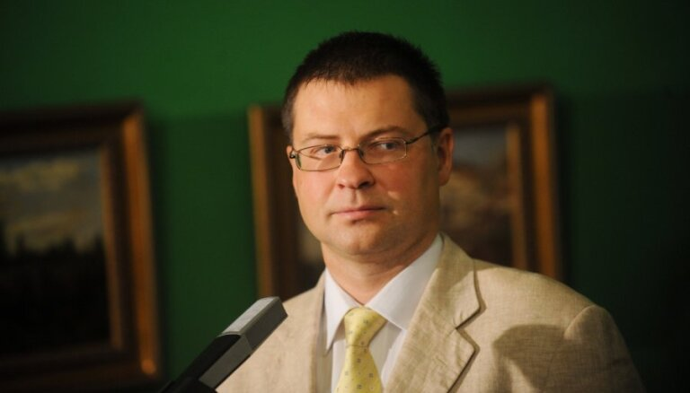 Домбровскис готов выделить больше денег для БПБК