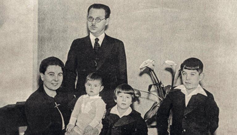 Шелковый король: Робертс Хиршс — латвийский миллионер, которому удалось сбежать от Улманиса и коммунистов