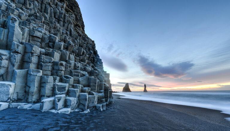 Семь холодных и красивых пляжей для любителей долгих прогулок
