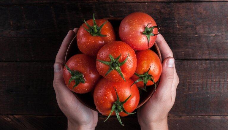Tomātu apslēptās uzturvērtības: ko tas satur un kā labāk iekļaut ikdienas lietošanā
