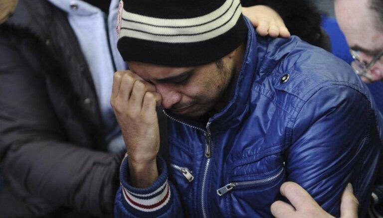 МИД от имени Латвии выражает России глубочайшее соболезнование в связи с крушением самолета