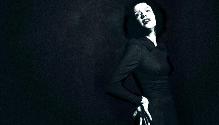 Liepājas teātris sezonu atklās ar trauslo Piafas dzīvesstāstu