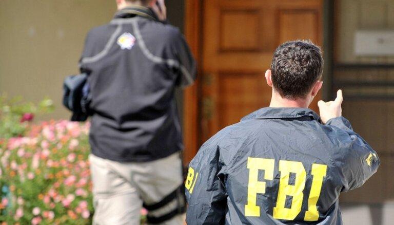 В США задержали четверых россиян по подозрению в отмывании денег