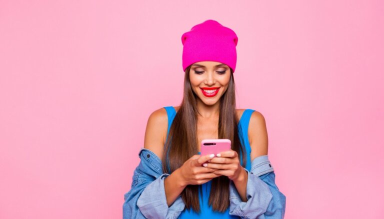 Лицо из инстаграма: как мечтают выглядеть женщины поколения Z