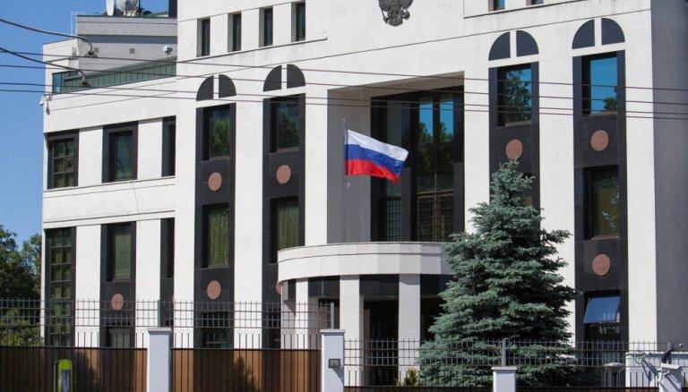 Moldovā izveidota jauna prokrieviska valdība