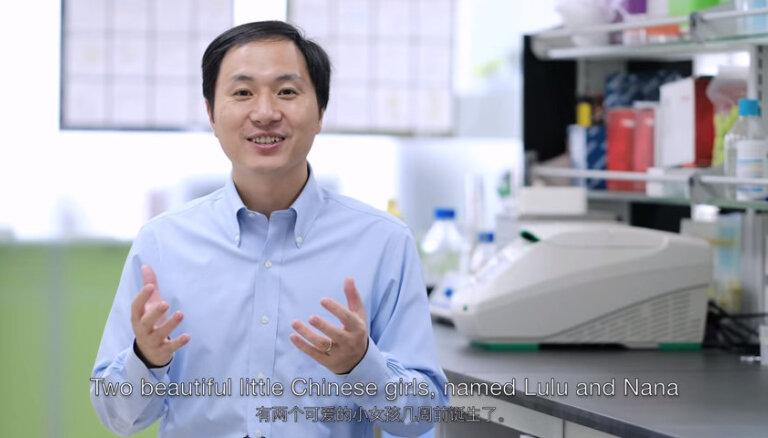 Генномодифицированные младенцы: почему вокруг ДНК-редактирования детей столько шума?
