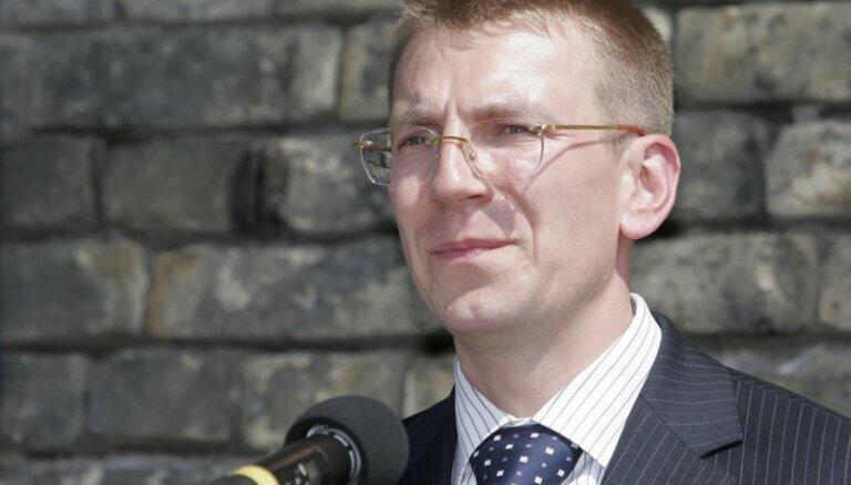 Латвия планирует активно осваивать опыт Литвы в президентстве в ЕС