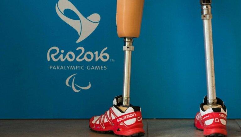 Azerbaidžānas paralimpiskā izlase atteikusies no diskvalificēto Krievijas sportistu licencēm